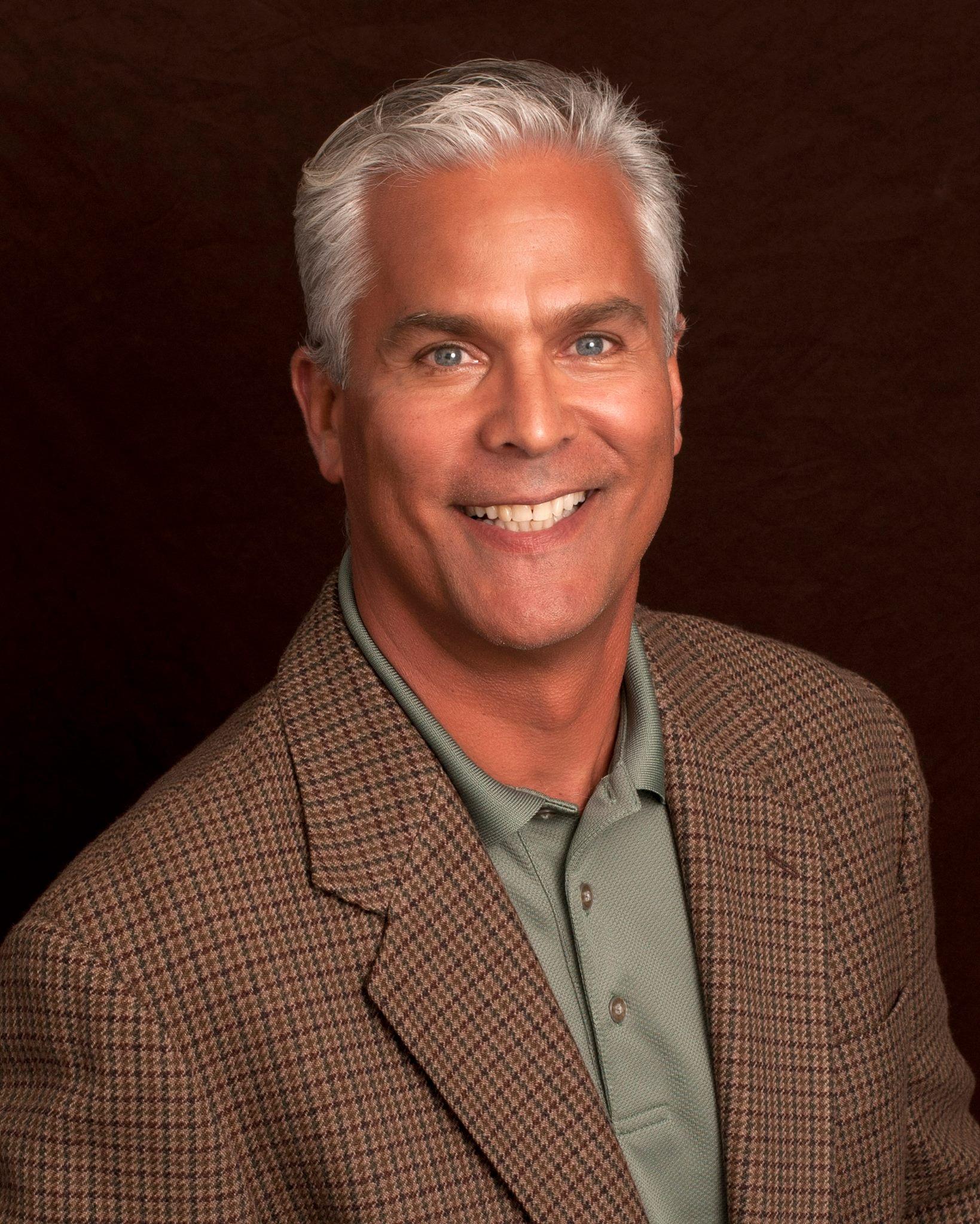Michael Hodge