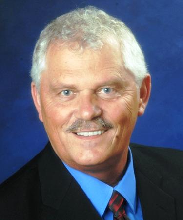 Mike O'Grady