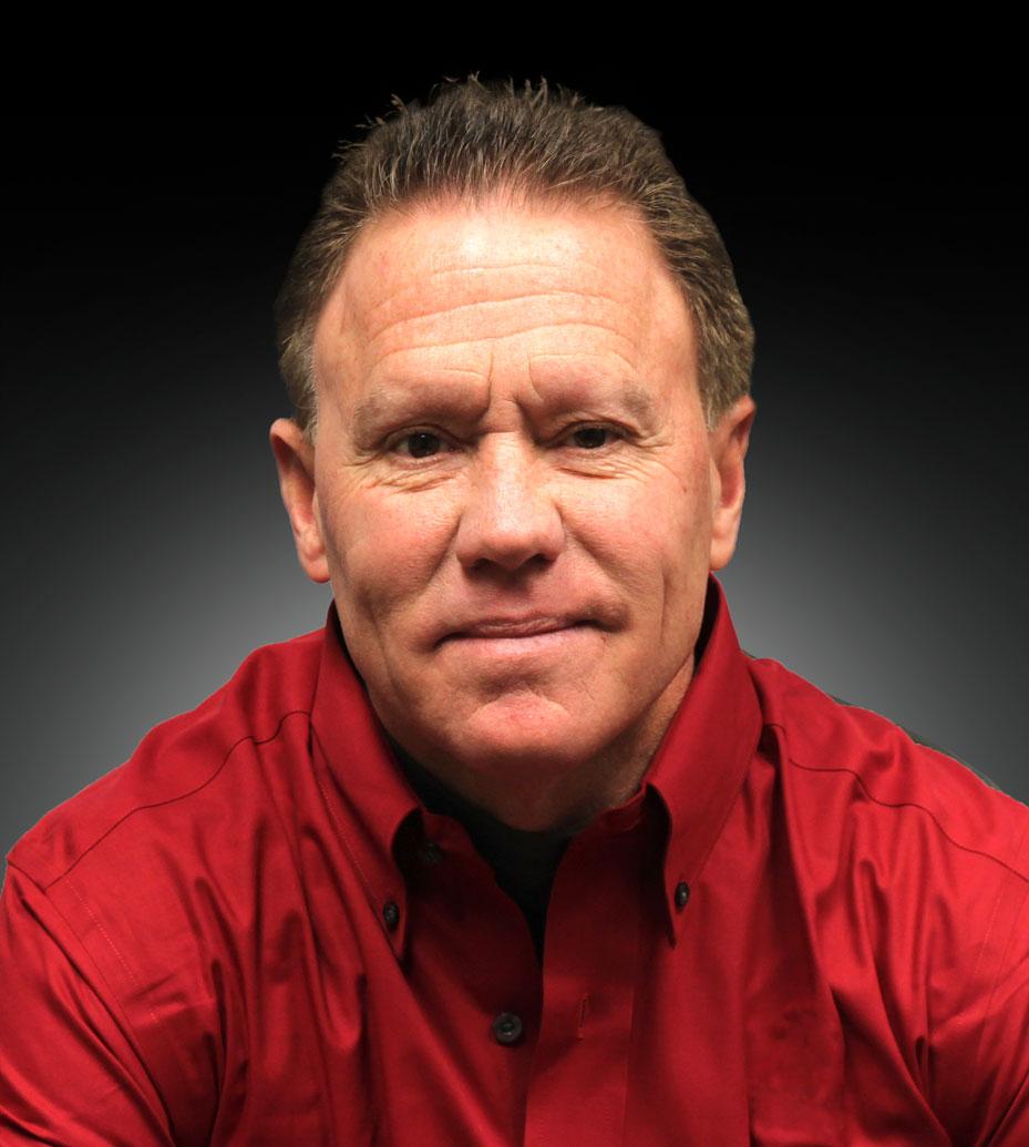 Terry R. Hughes