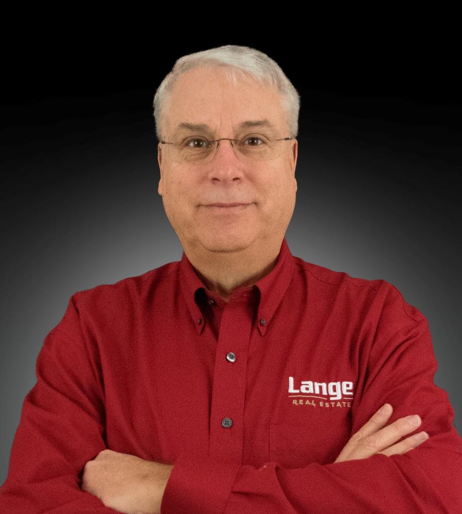 Jeff M. Lange
