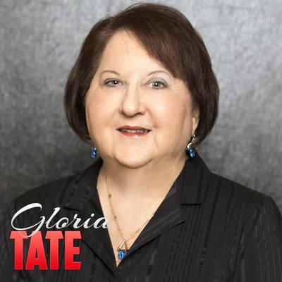 Gloria Tate