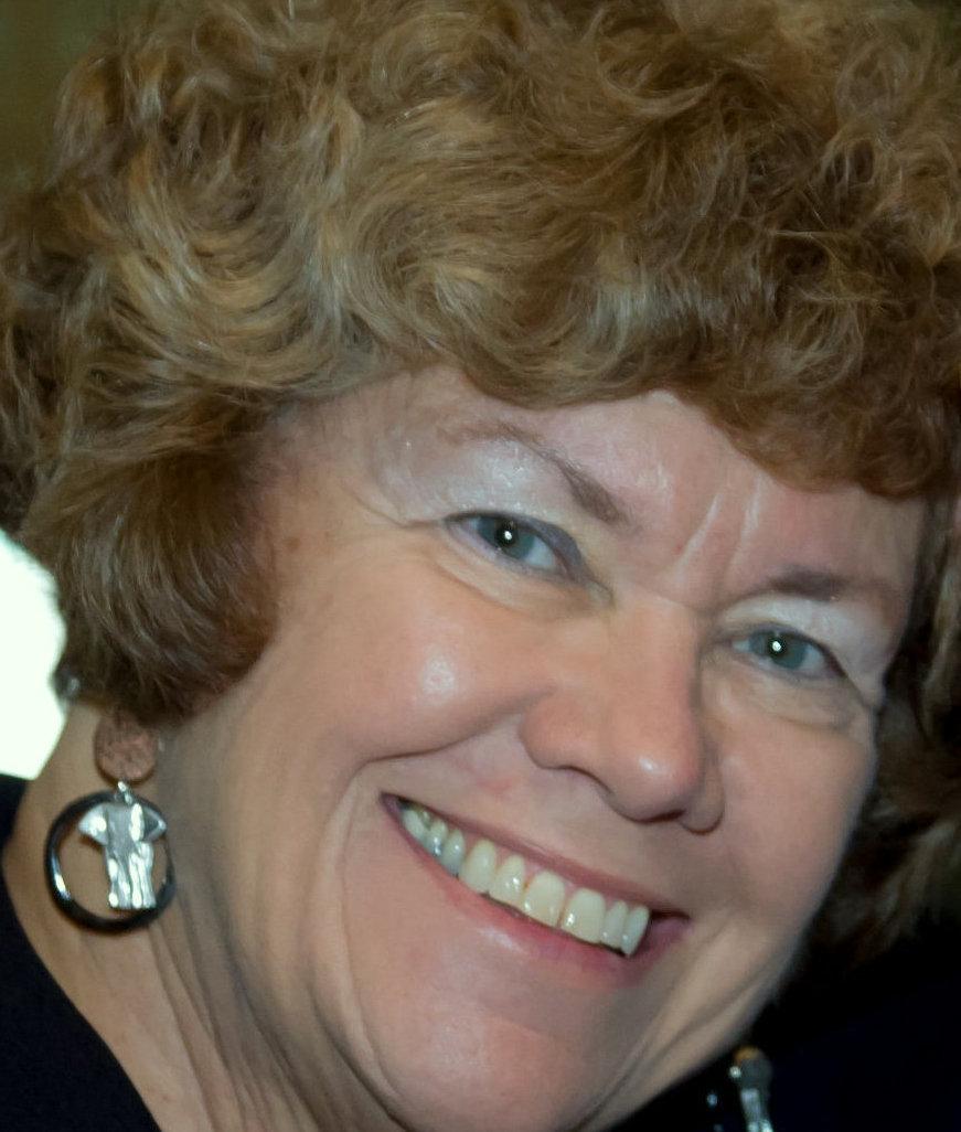 Kathleen Oberle