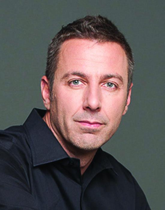 Ken Calder