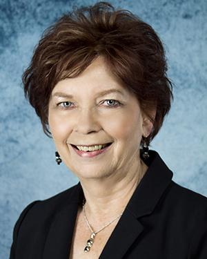 Karen Hoeffner