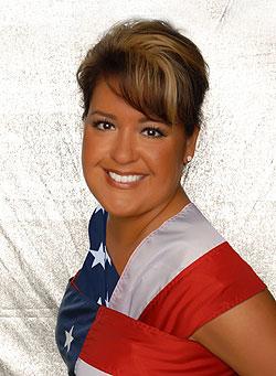 Janet Perkins