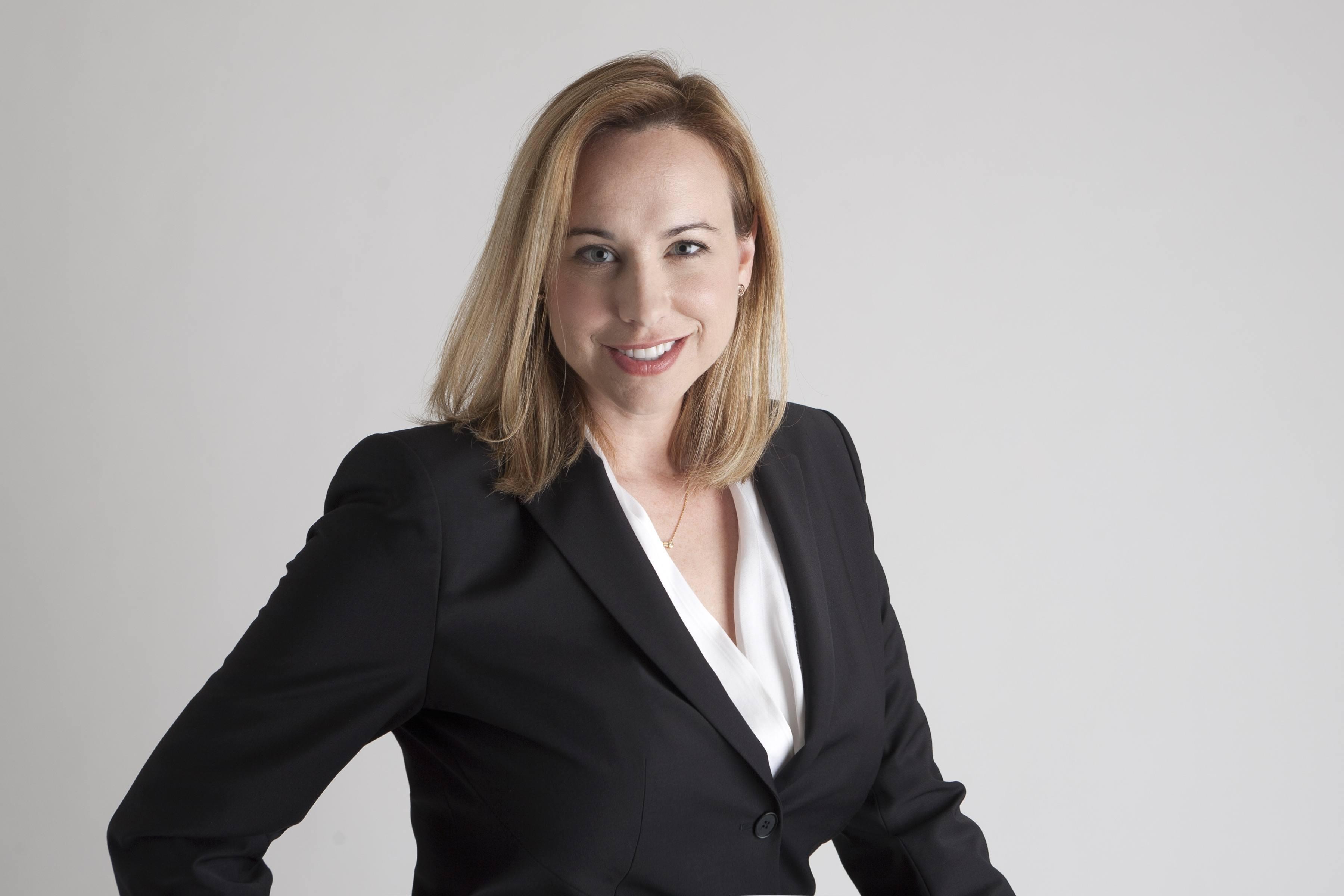 Meredith Levine
