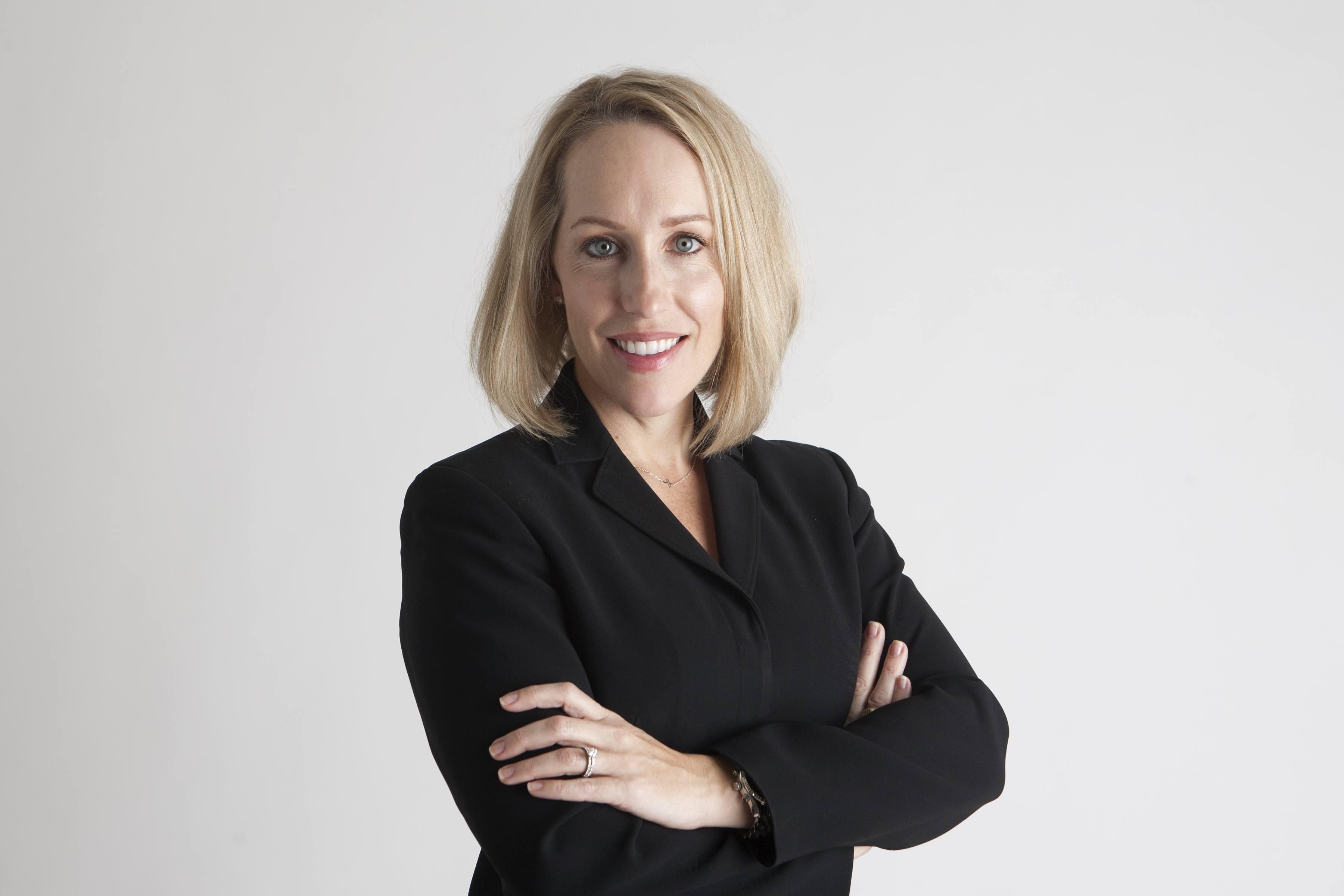 Leslie Buratti