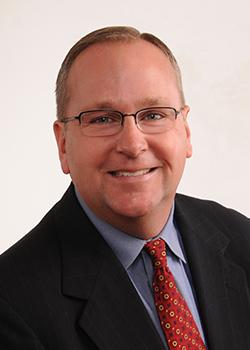 Mike Lauvetz