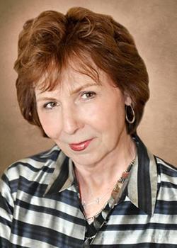 Paulette Kraybill
