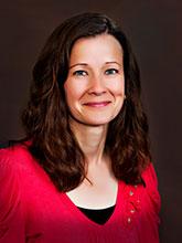 Heather Berg