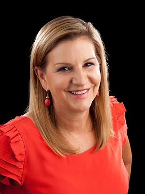 Debi Wilkinson