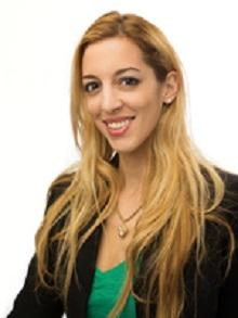 Nicole Raptis