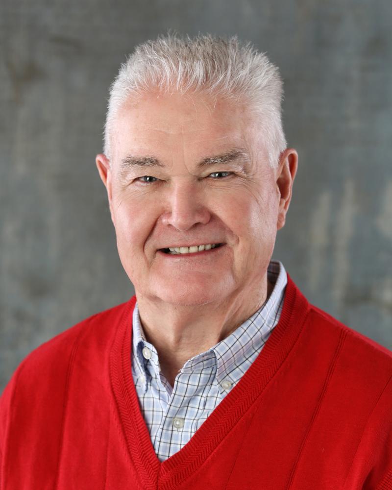Tom Gravely