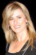 Jennifer Spergl