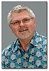 Walter Mark Postnikoff