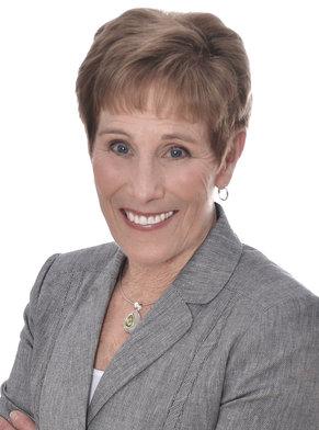 Linda Borgmann