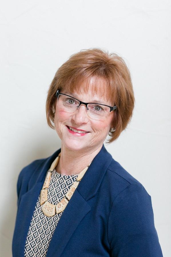 Linda Langrill