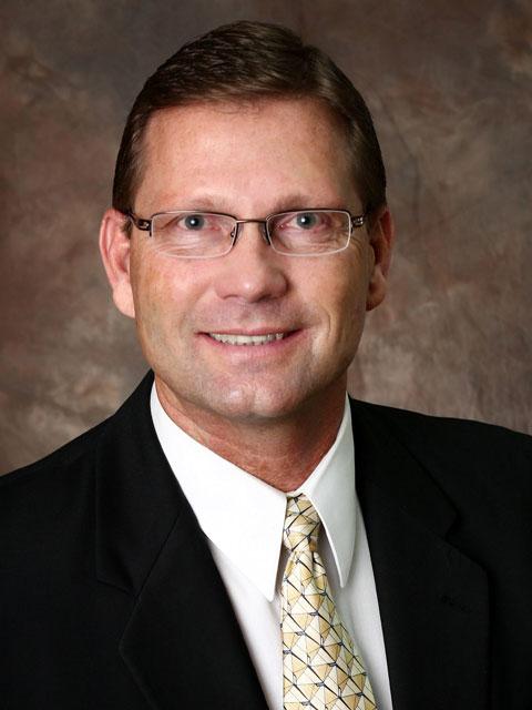 Mike Kaitfors