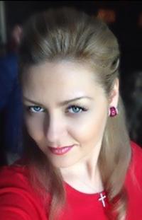 Ilona Chkliarouk