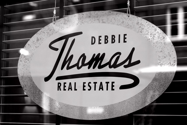 Debbie Thomas Real Estate (Residential)