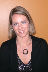 Charissa Theobald