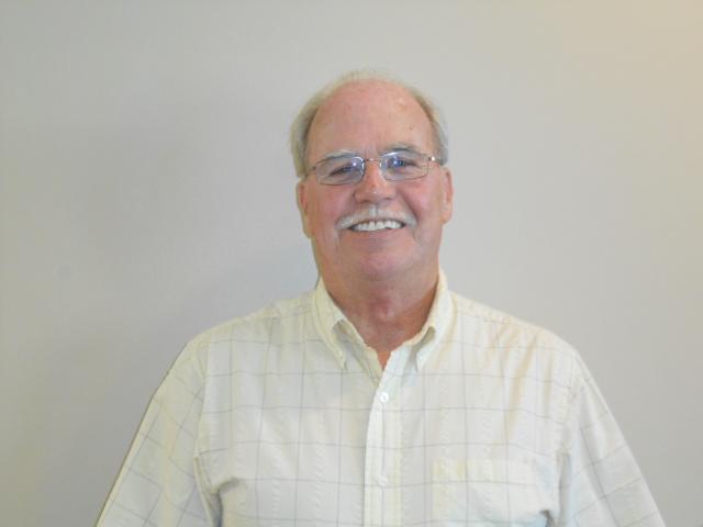 Larry Tincher