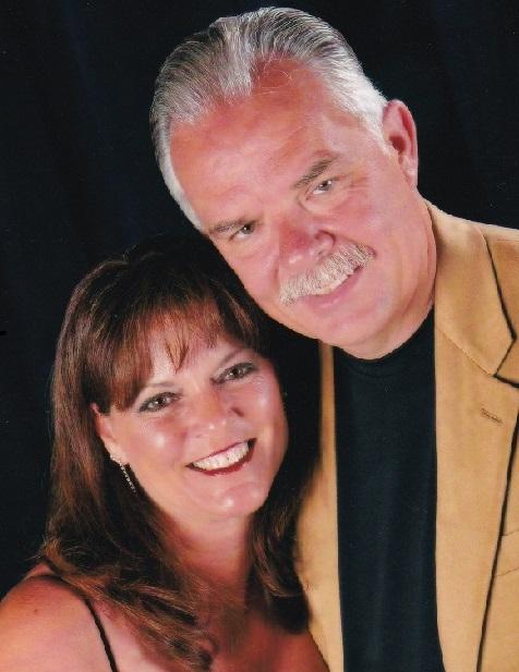 Bruce & Betsy Goetz