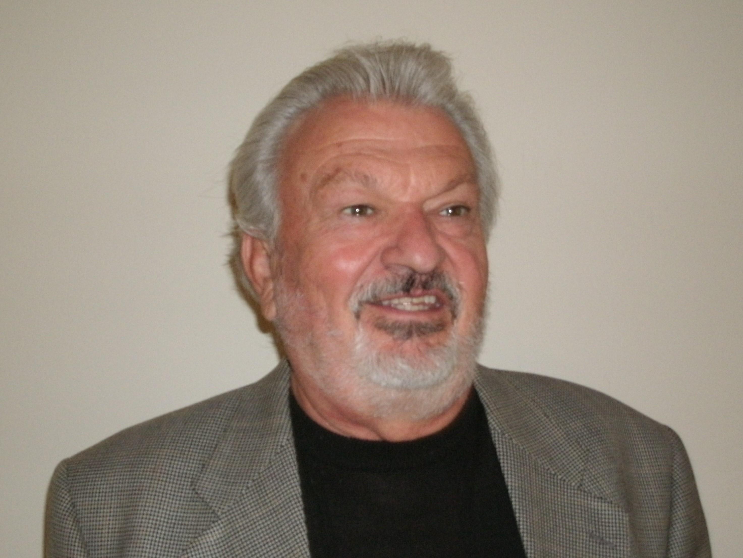 Jim Hendrickson