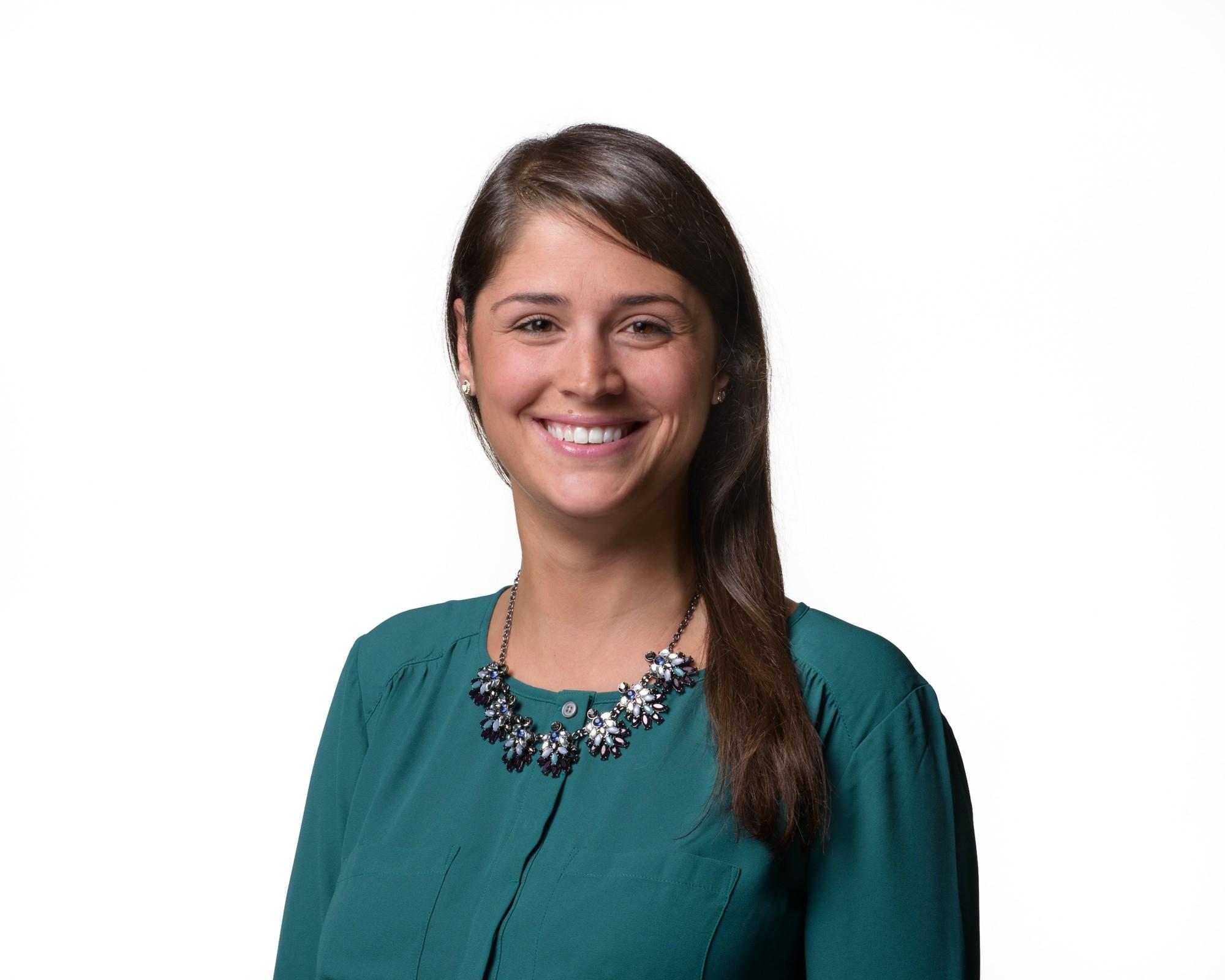 Jenna Martell