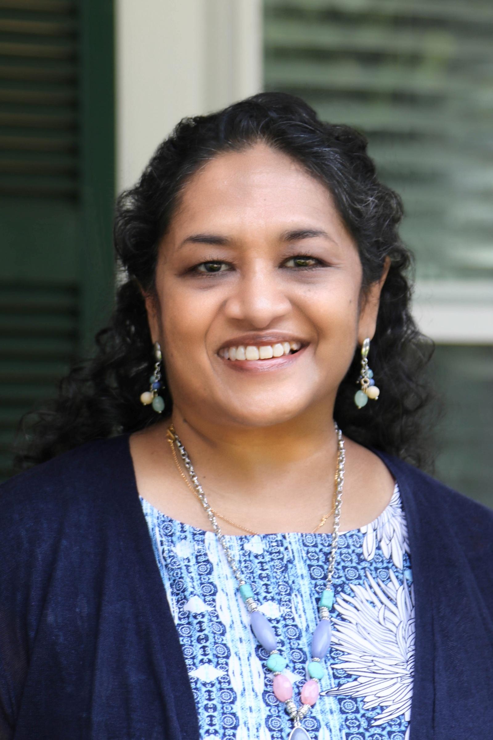 Chandrika Mahendraraj