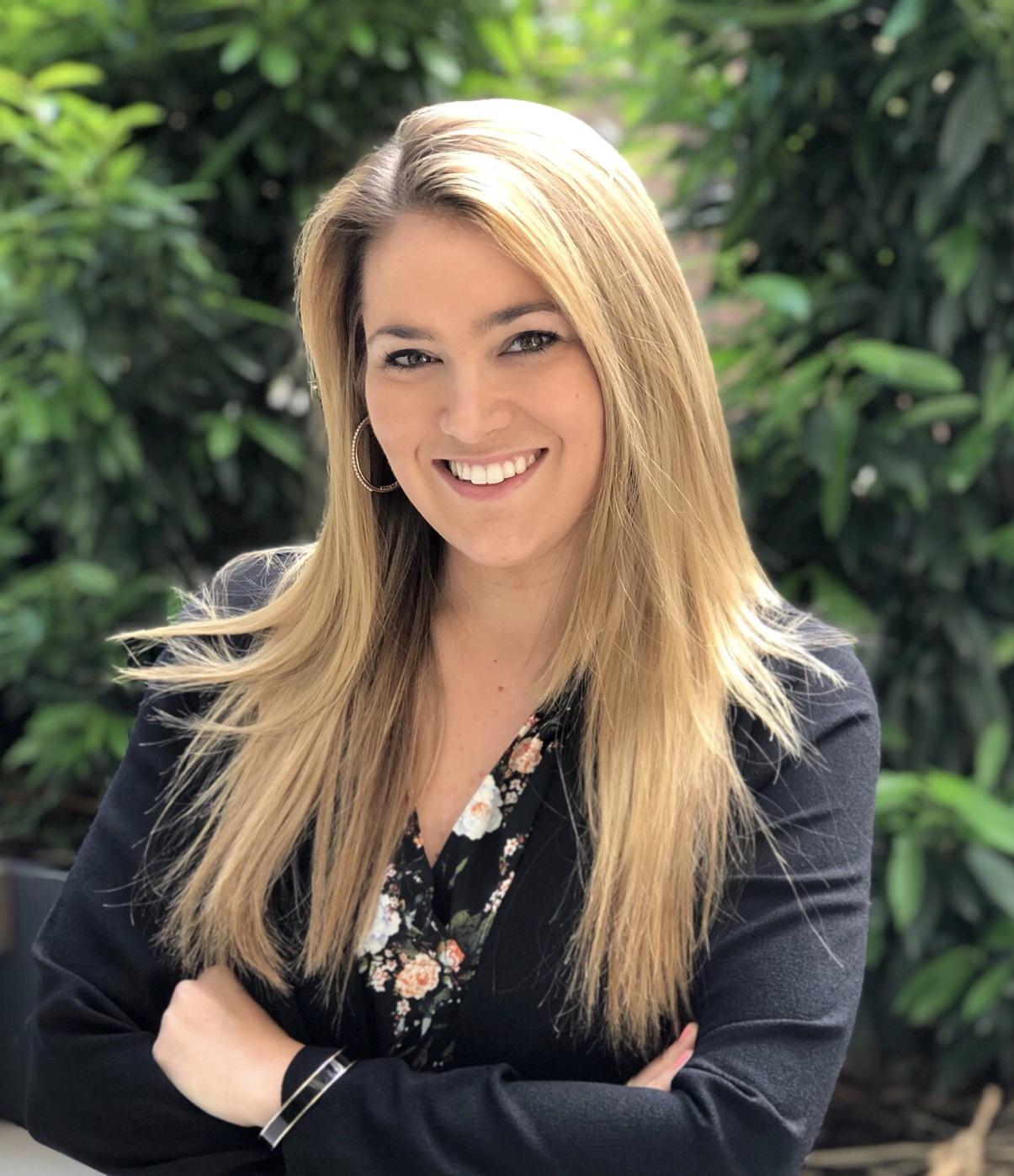 Lauren DiGrande