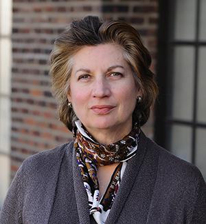 Katherine Benfer