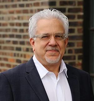 Stewart Liebman