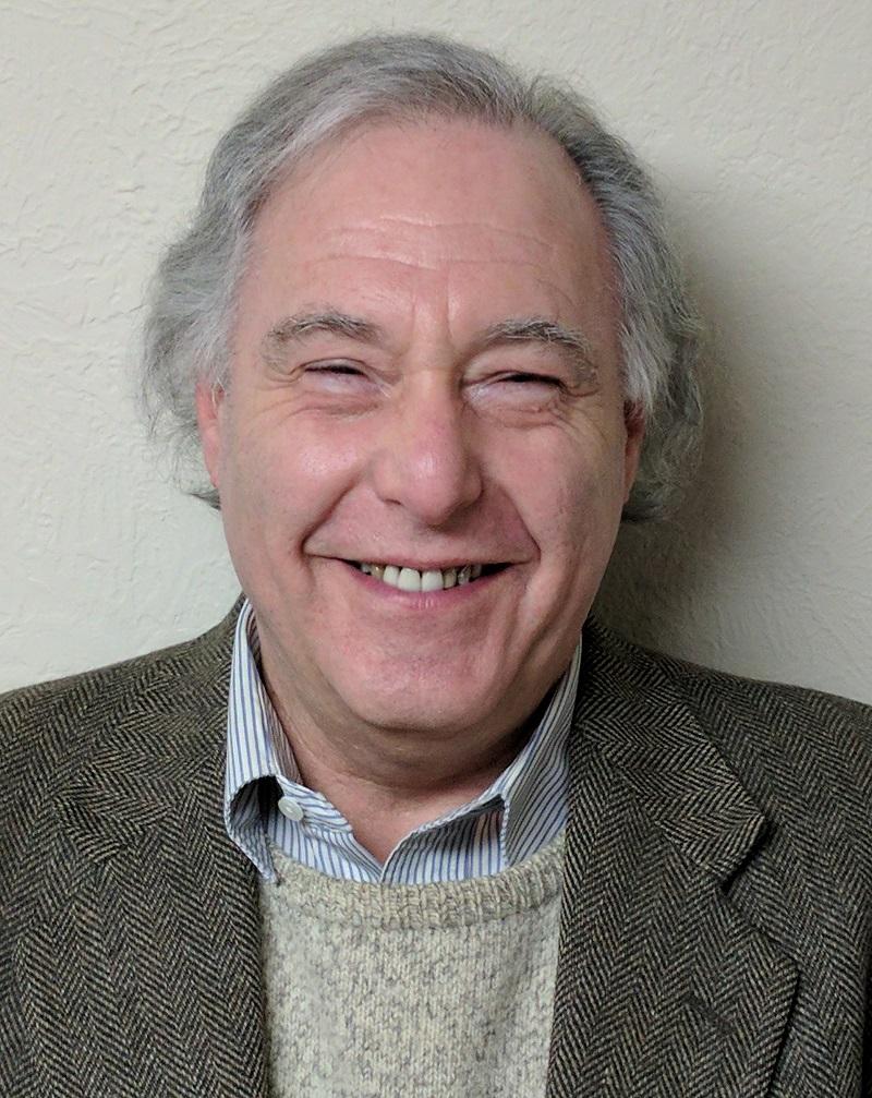 Seth Buchman