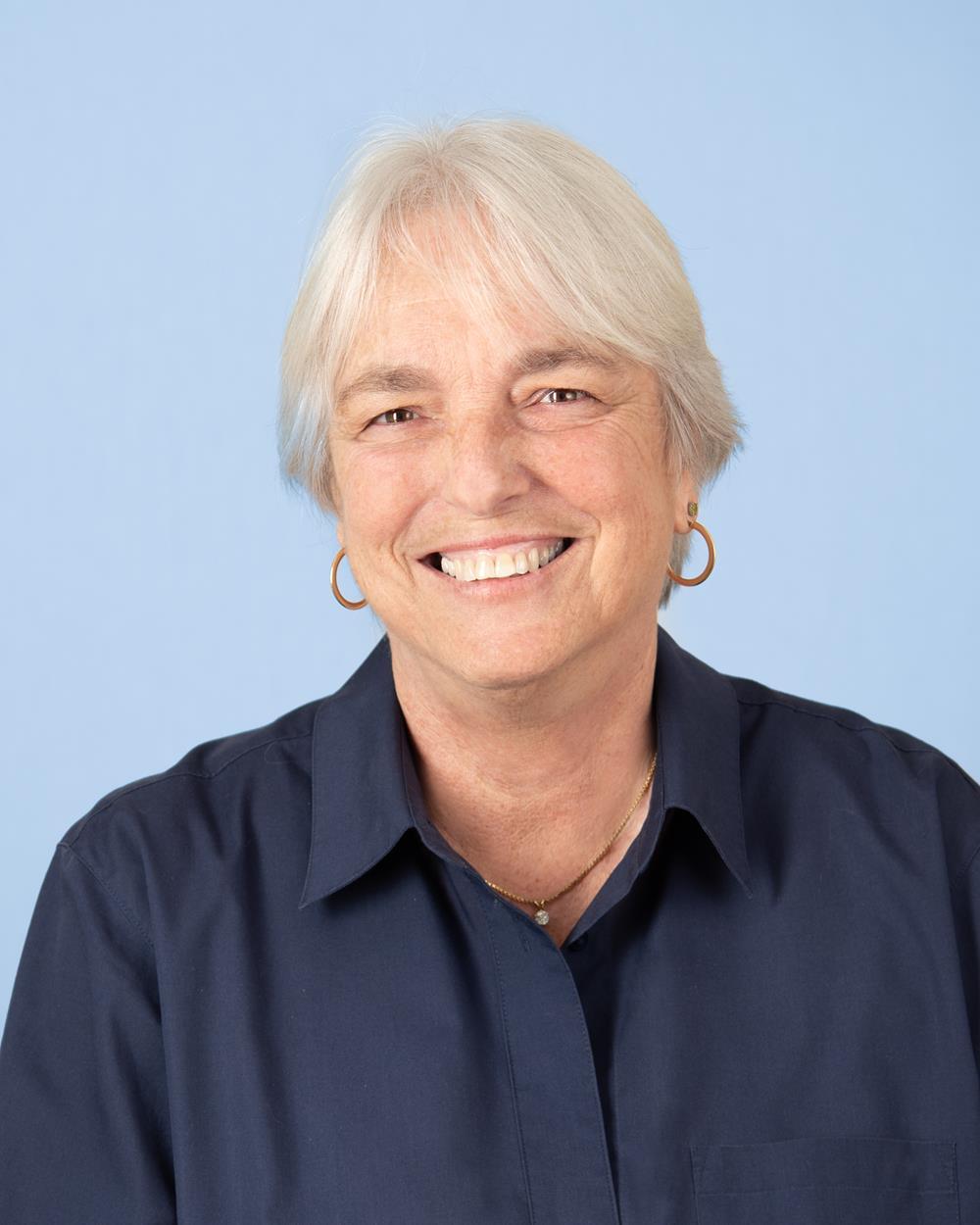 Joan Lenane