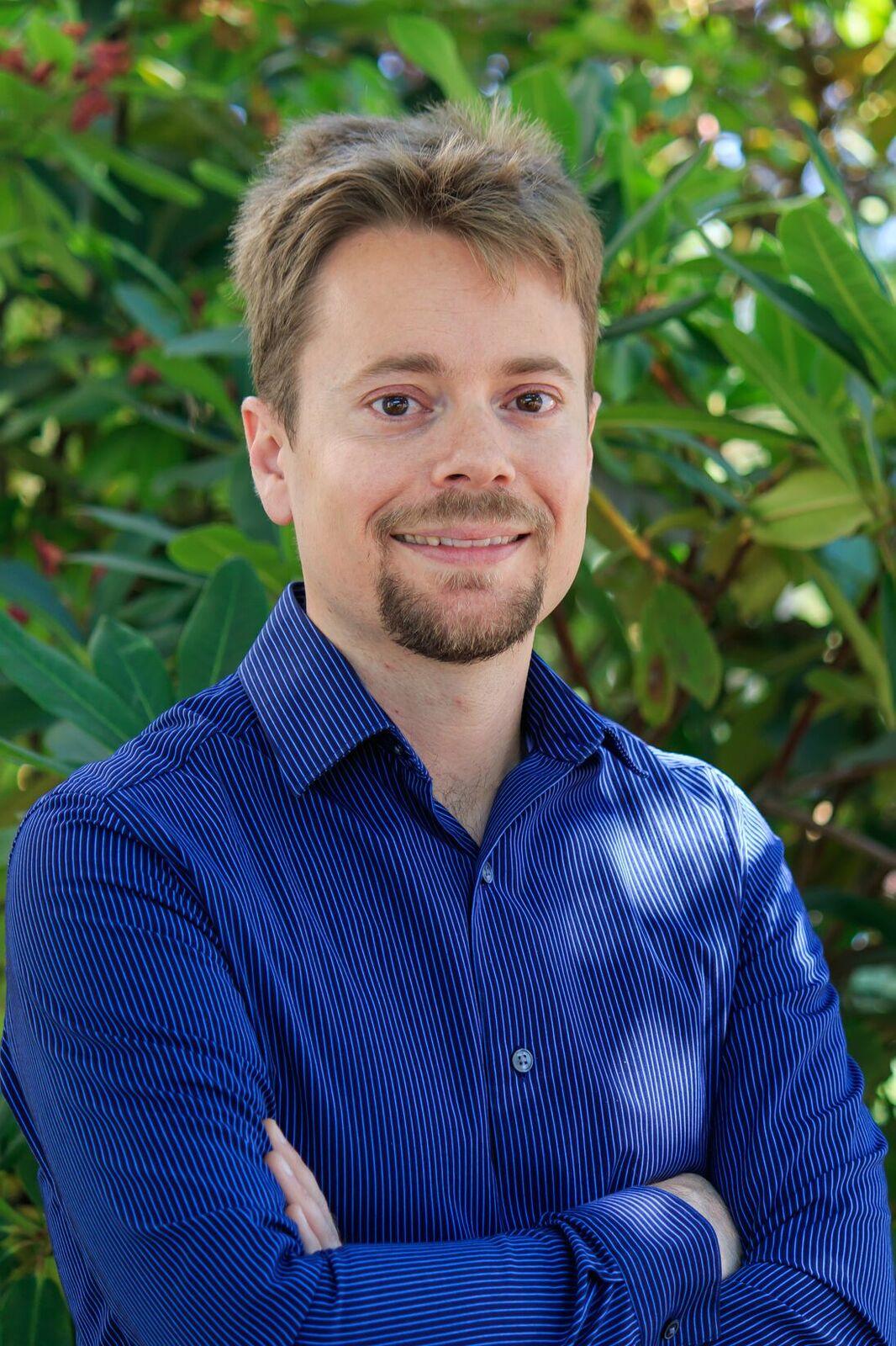 Matt Dorris