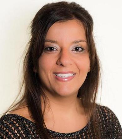 Sarah Mehrab