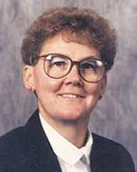 Virginia Bowker