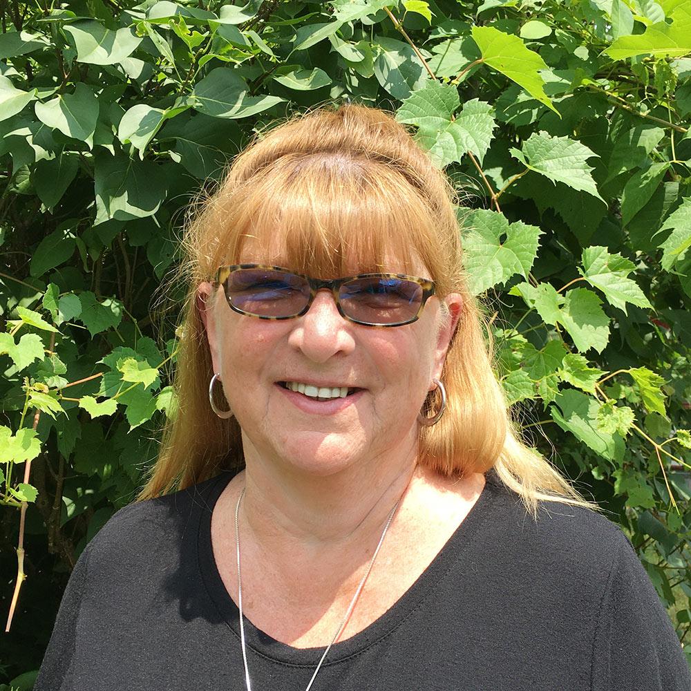 Margaret Hampe