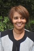 Shalita Stadaker