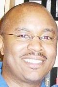 Jamal Spencer