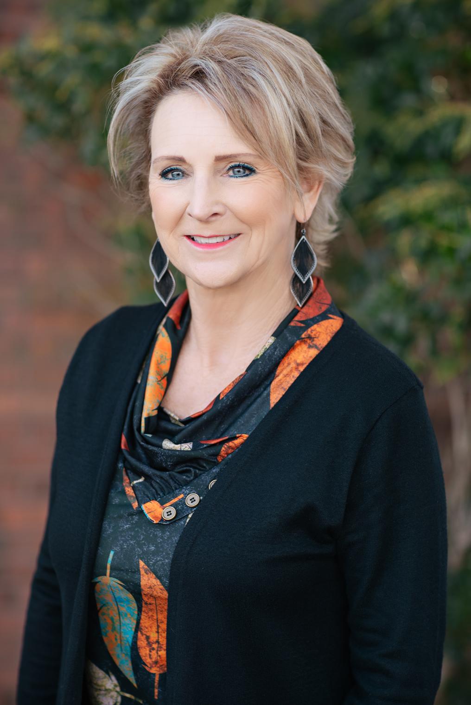 Teresa Hensley