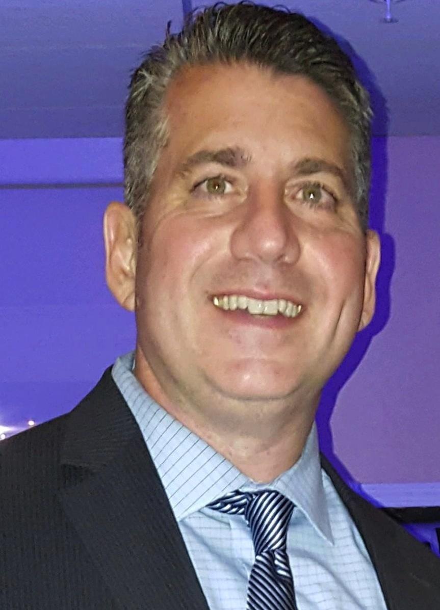 Fredric DiAntonio, CCIM, GRI