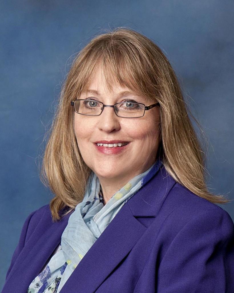 Cathy Garren