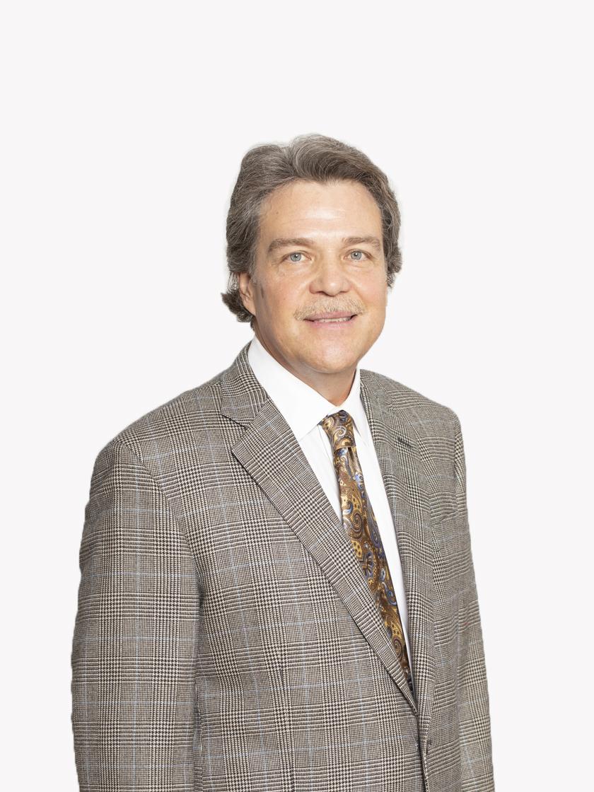 Kevin Naylor