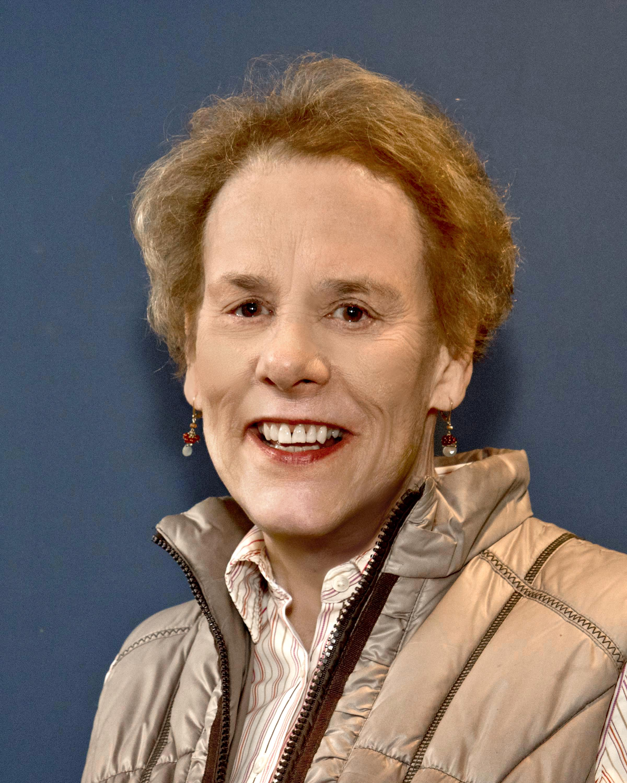 Pat Buchanan