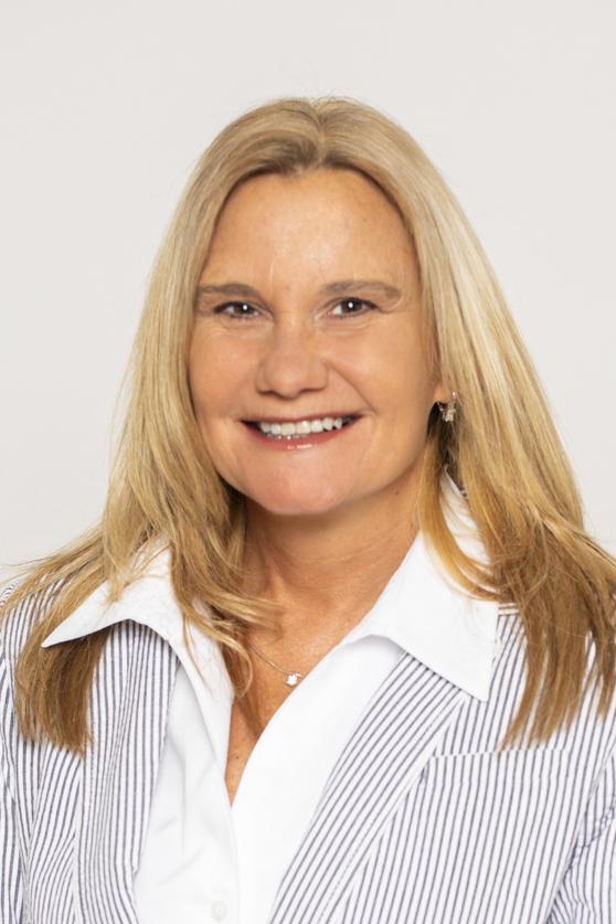 Suzanne McDavid