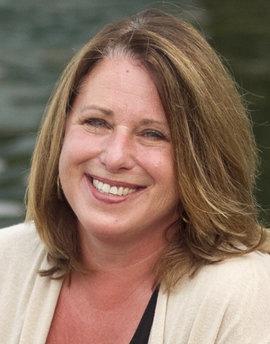 Paula Hoge