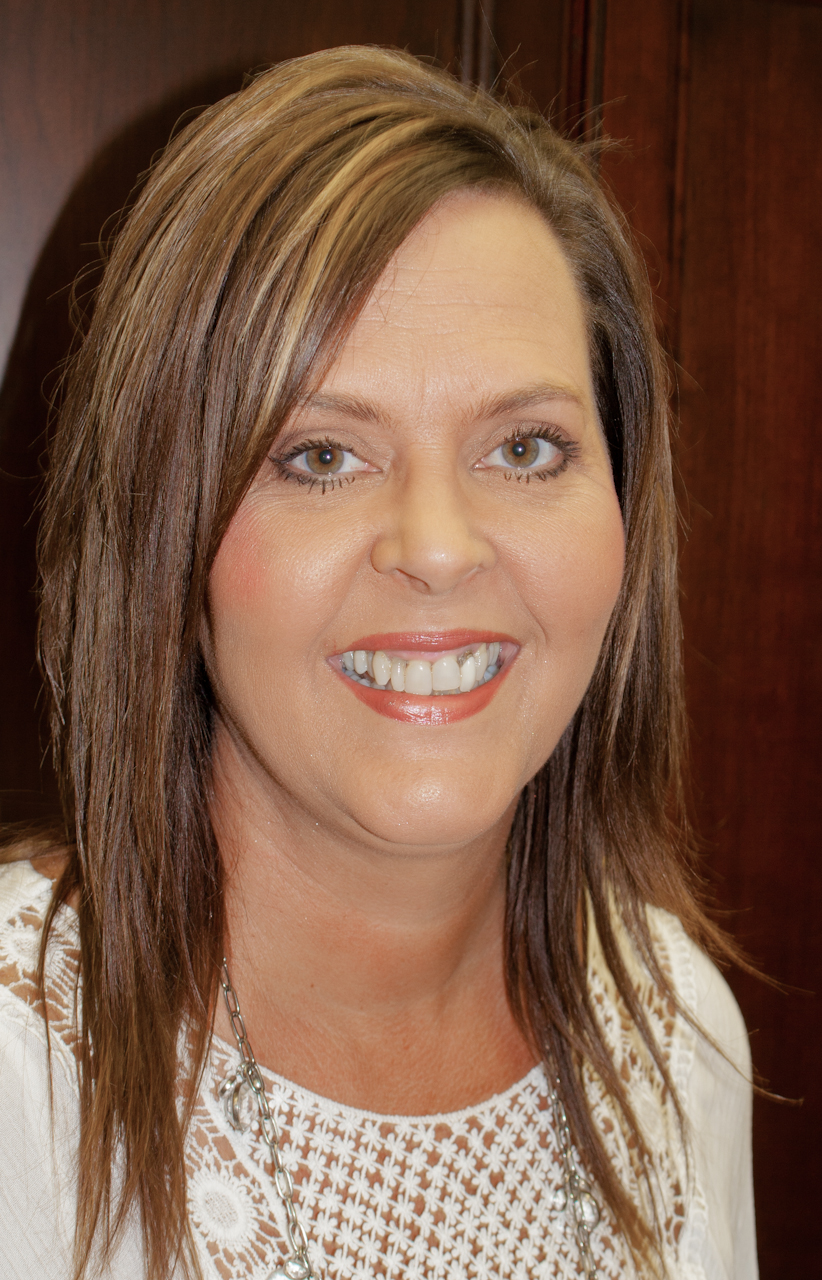 Debra Strickland