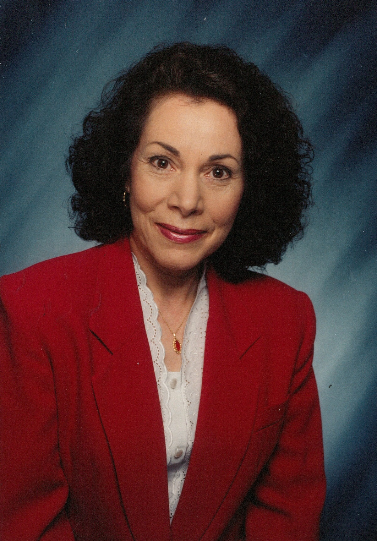 Barbara Van Patten